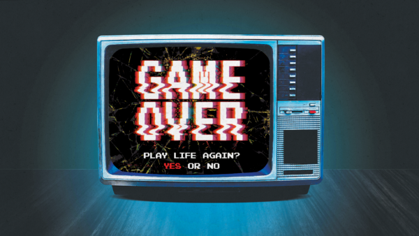 Game Over | Part 4 Image