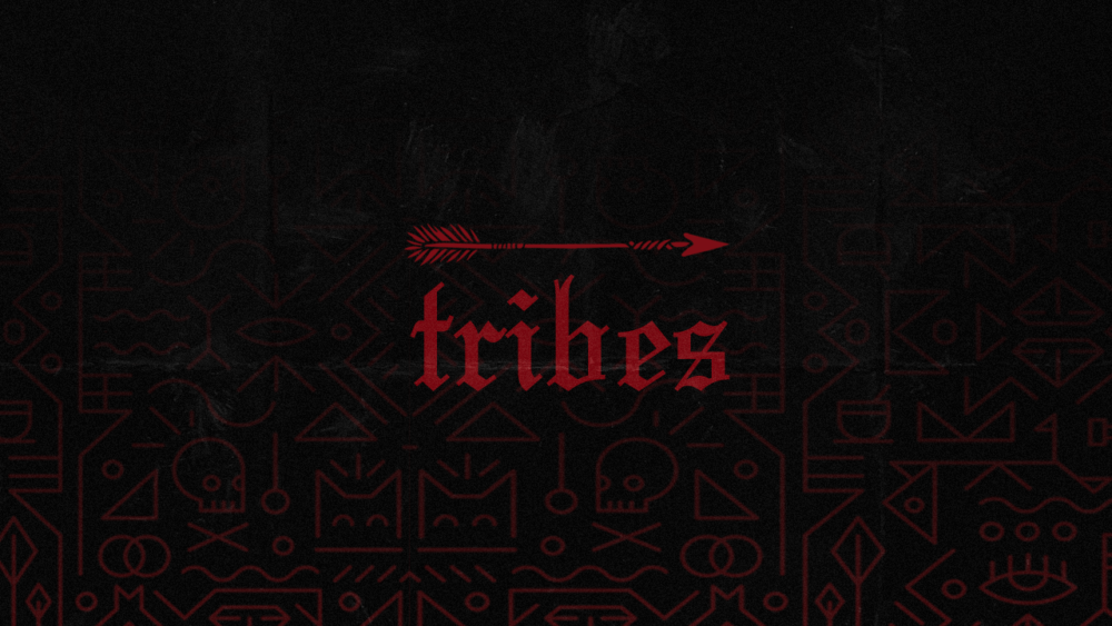 Tribes (Amped)